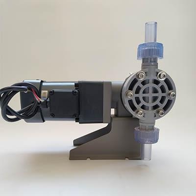 机械流量泵