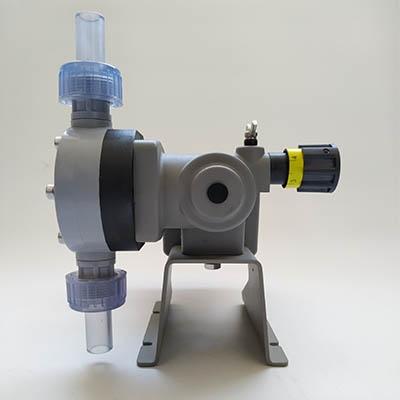机械隔膜式计量泵