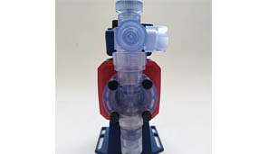 电磁计量泵的安装及管路系统铺设注意事项