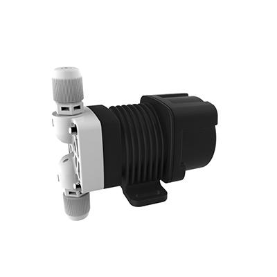 12V电磁隔膜计量泵