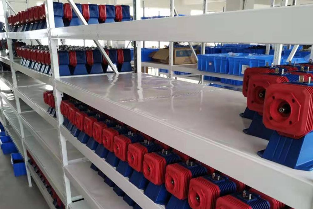 专注液体计量设备生产制造